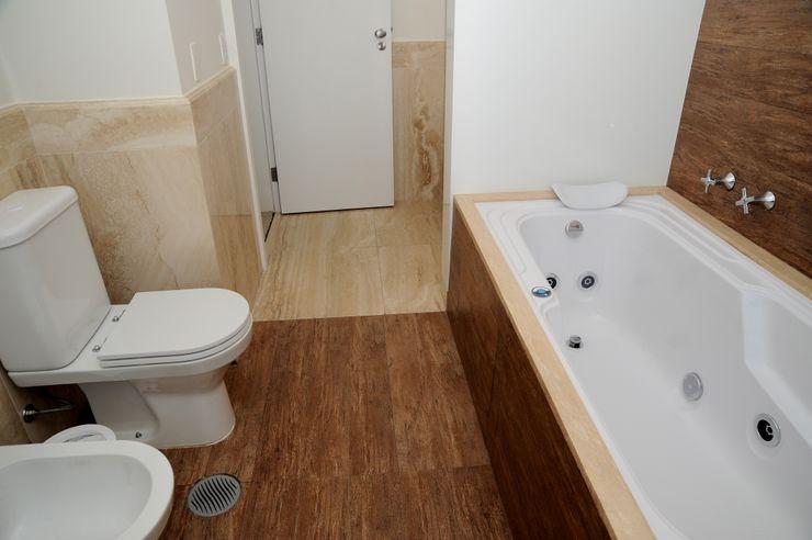 Viviane Dinamarco Design de Interiores BañosBañeras y duchas