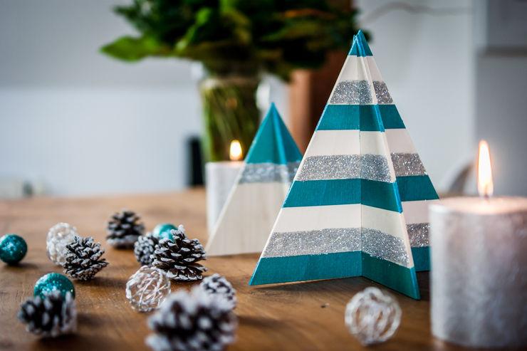 DIY Weihnachtsbaumset 123 Voilà Living roomAccessories & decoration