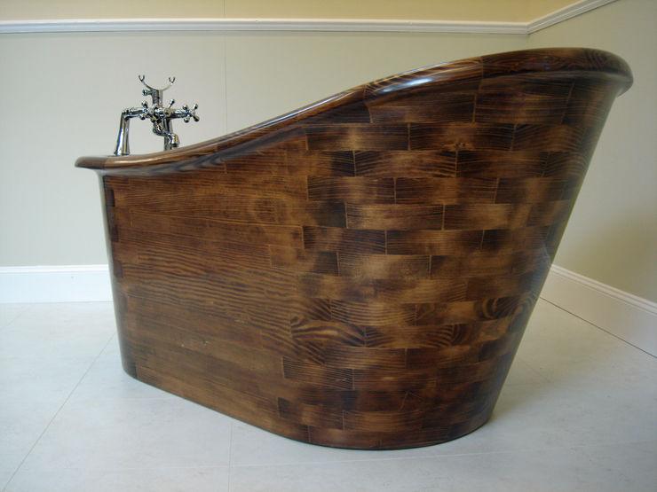 Wooden Bath Range Wooden Baths Limited