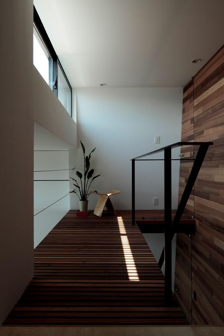 House in Sakura 石井秀樹建築設計事務所 Interior design