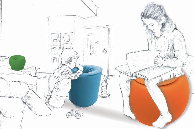 DON kid formtrefflich Habitaciones infantilesIluminación