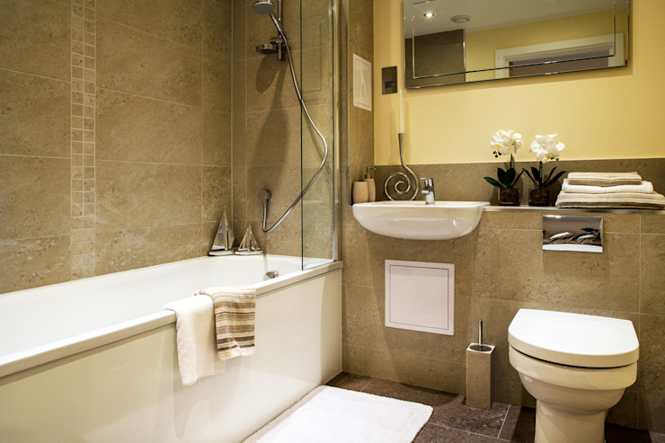 Bathroom Lujansphotography Modern Bathroom