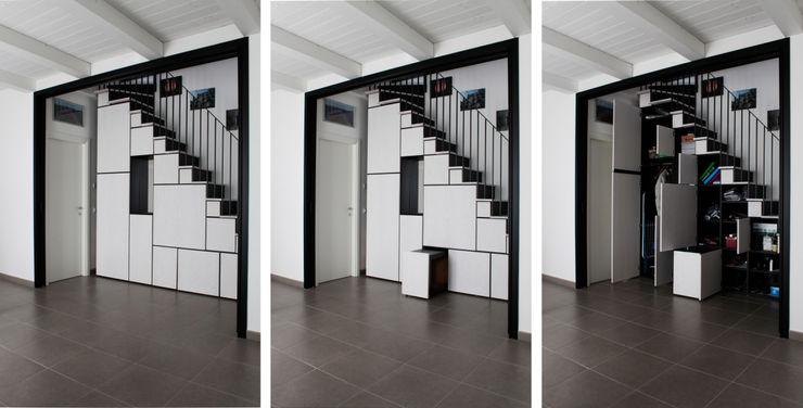 ellevuelle architetti Salas modernas