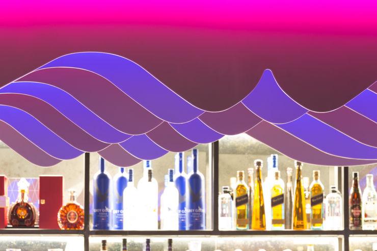 Le Peep Boutique Nick Leith-Smith Architecture + Design