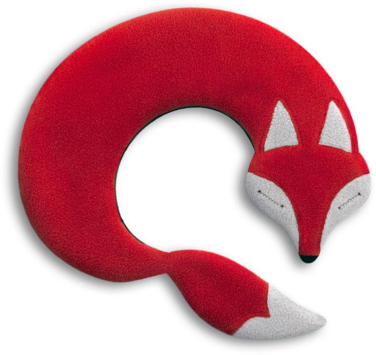Leschi Warming pillow, Noah the fox Leschi Living roomAccessories & decoration