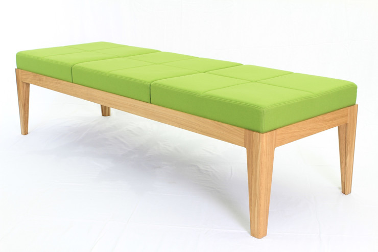 Banda Wood Lounge xchange design GmbH EsszimmerStühle und Bänke