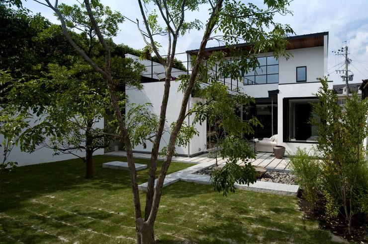 Sakurayama-Architect-Design Будинки