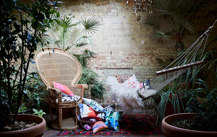Amy Sia cushions Amy Sia