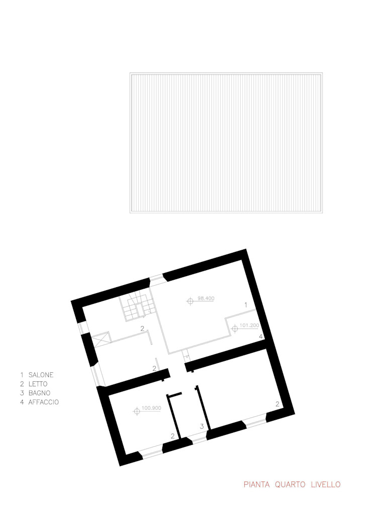 Architer Associati SpaAccesorios para spas y piletas