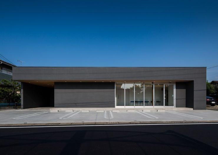 YOKOI TSUTOMU architects