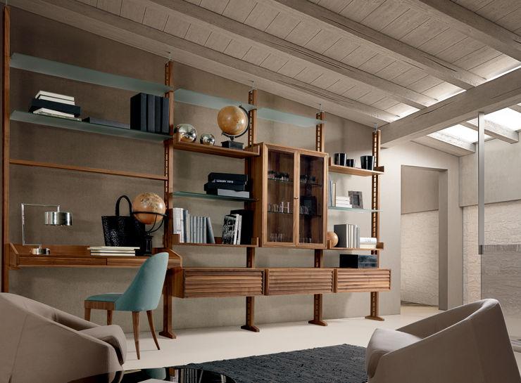 Nuove Collezioni dale italia WohnzimmerSchränke und Sideboards