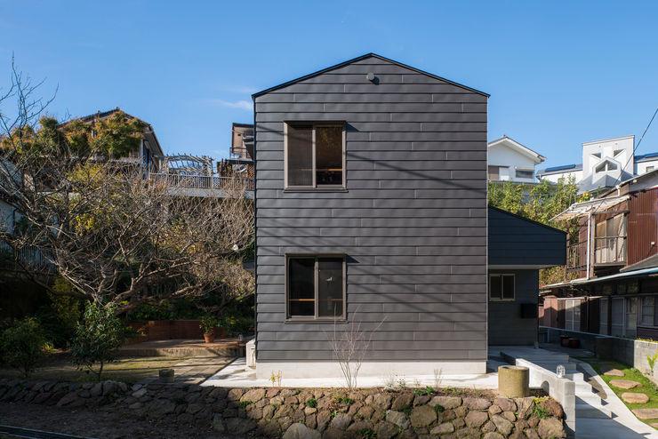 カマクラのイエ 白子秀隆建築設計事務所 日本家屋・アジアの家