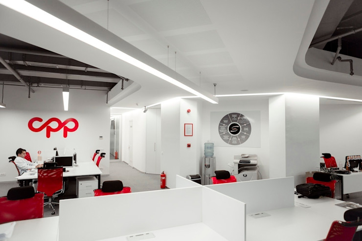 Korfali Archıtecture Interior design