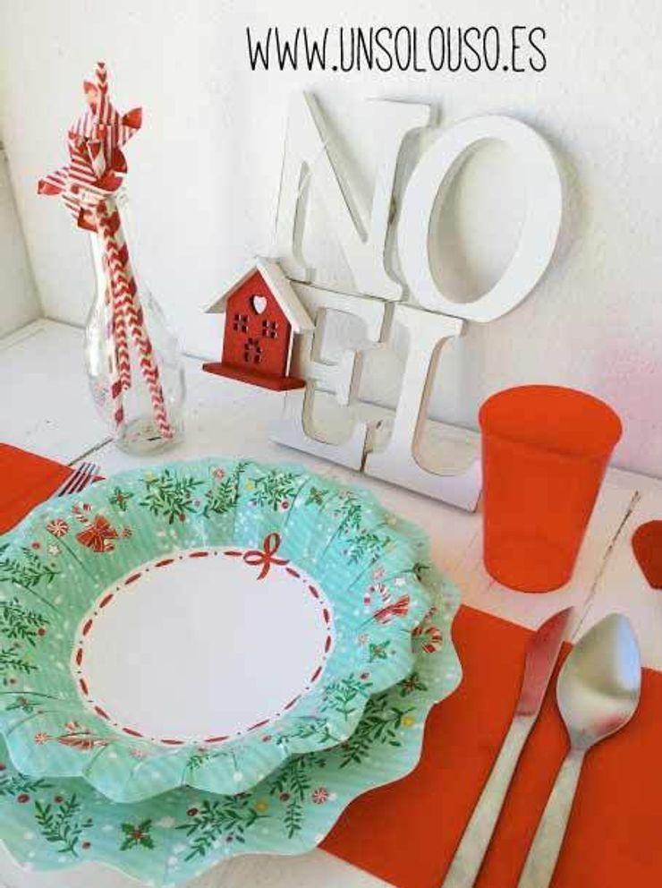 UnSoloUso HouseholdHomewares