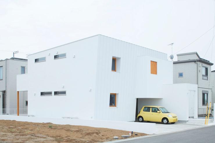 Kichi Architectural Design Modern Houses