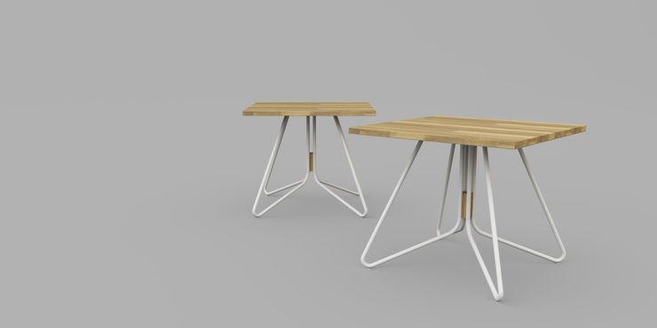 Hip Masa Daedalus Furniture