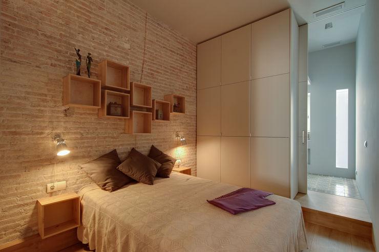 PISO MOZART Lara Pujol | Interiorismo & Proyectos de diseño