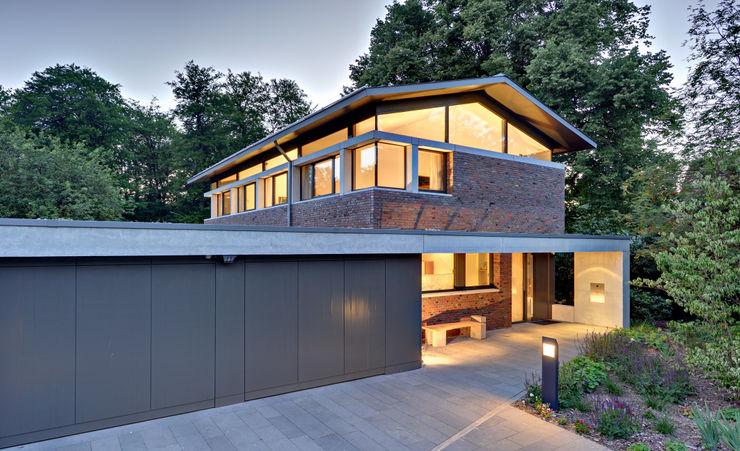 Möhring Architekten Casas estilo moderno: ideas, arquitectura e imágenes