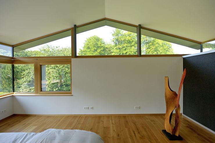 Möhring Architekten Dormitorios de estilo moderno