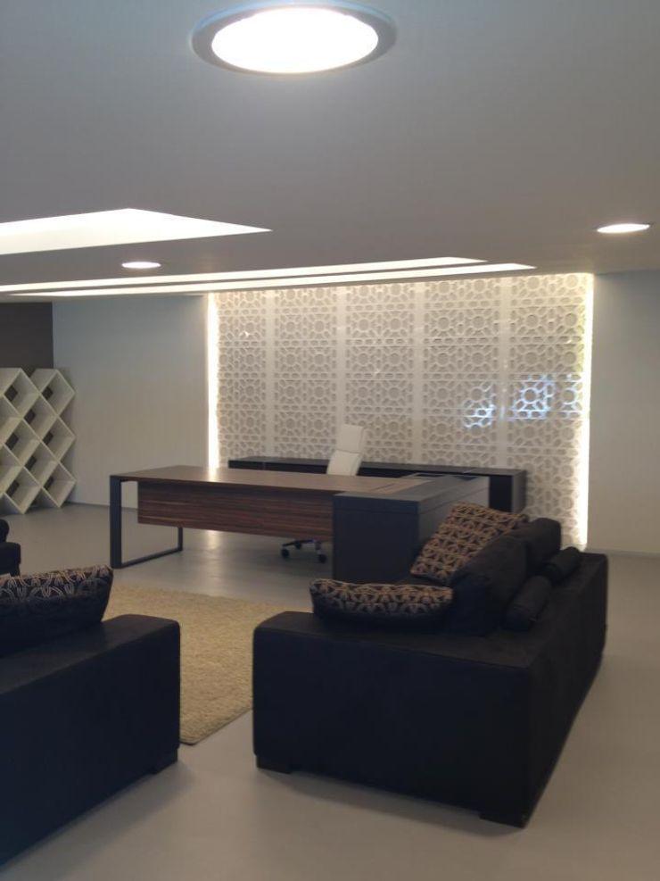 MUNGAN INTERIOR DESIGN Office buildings