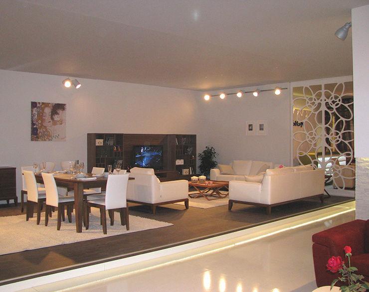 MUNGAN INTERIOR DESIGN Exhibition centres