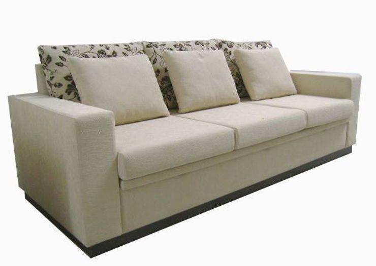 MUNGAN INTERIOR DESIGN Living roomSofas & armchairs