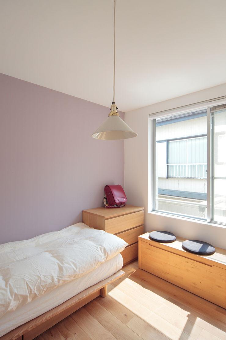 TATO DESIGN:タトデザイン株式会社 Scandinavian style nursery/kids room