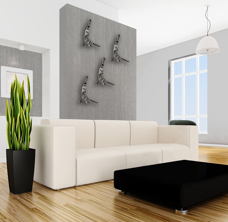 Arte Del Mondo 5EL DEKORASYON VE MİMARLIK - CHIC TOWN DECO BEBEK Oturma OdasıAksesuarlar & Dekorasyon