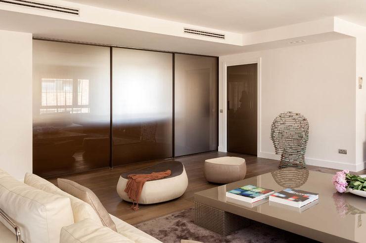 ESTER SANCHEZ LASTRA Living room
