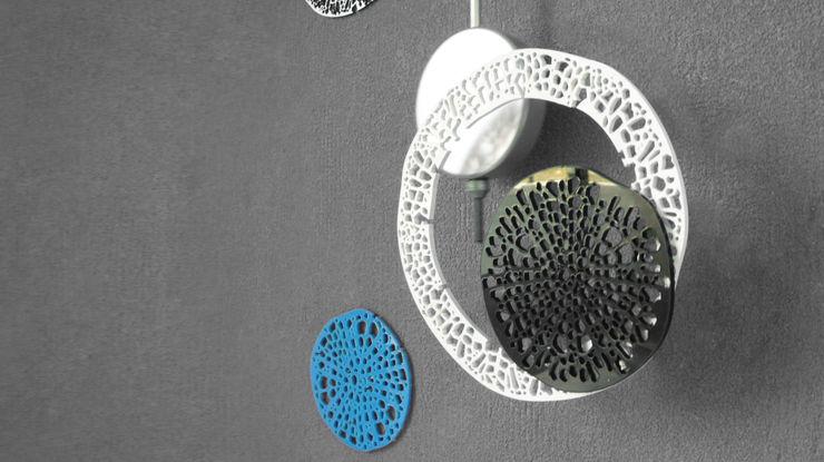 Pendule - Astres Jerome Elie MaisonAccessoires & décoration
