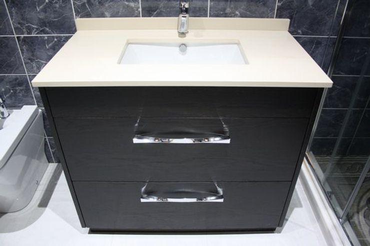 MUDEYBA S.L. BathroomSinks