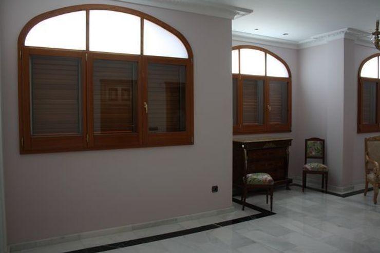 MUDEYBA S.L. Windows & doors Windows