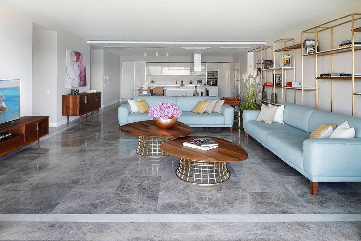 Escapefromsofa Salon moderne