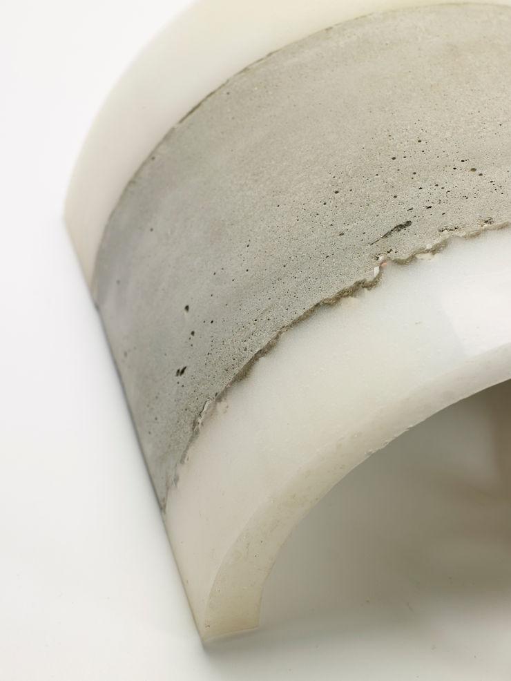 RENATE VOS product & interior design SalasIluminación