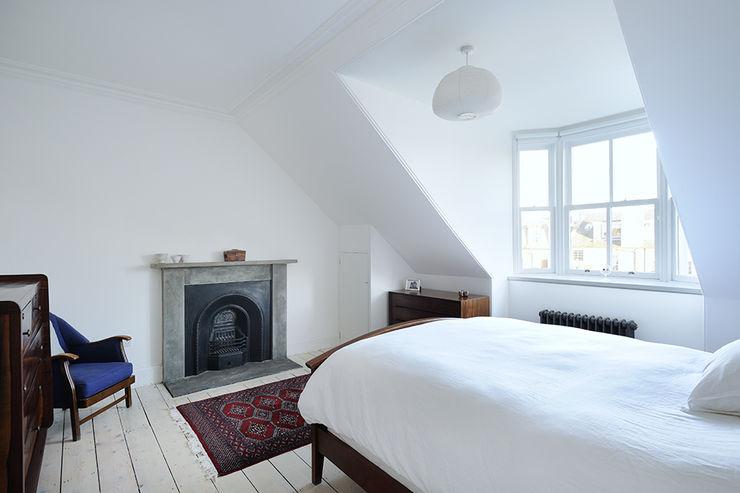 South Crown Street Bedroom homify Moderne Schlafzimmer