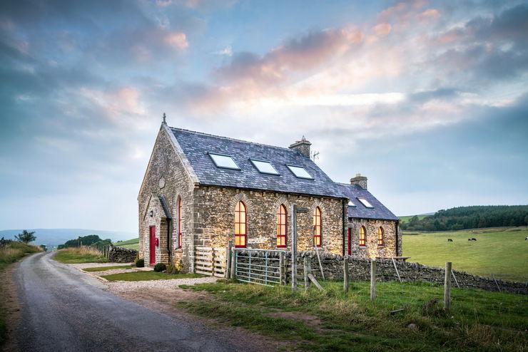 Ebenezer Chapel, Co. Durham Chris Humphreys Photography Ltd