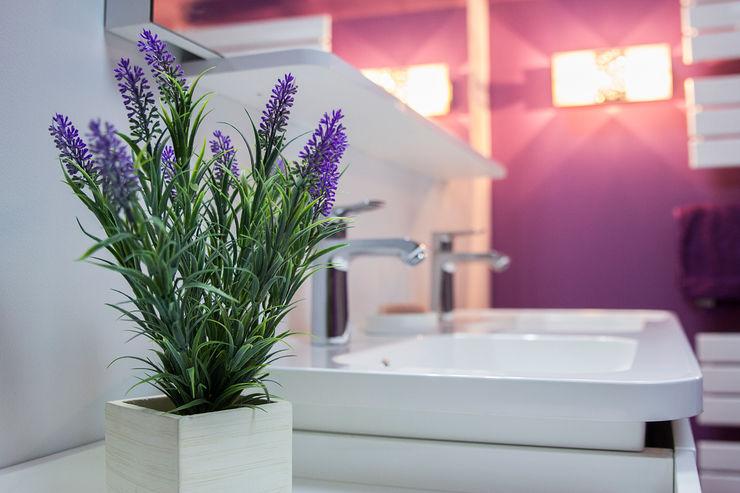 Ulrik Nolland Modern style bathrooms