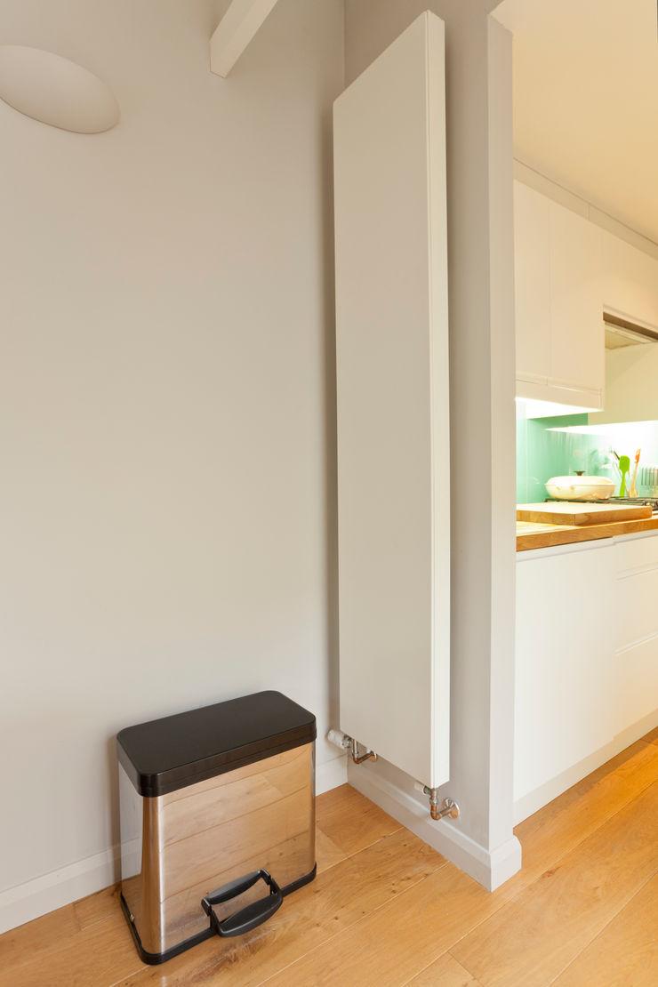 Kitchen remodelling in South Bristol Dittrich Hudson Vasetti Architects Modern kitchen