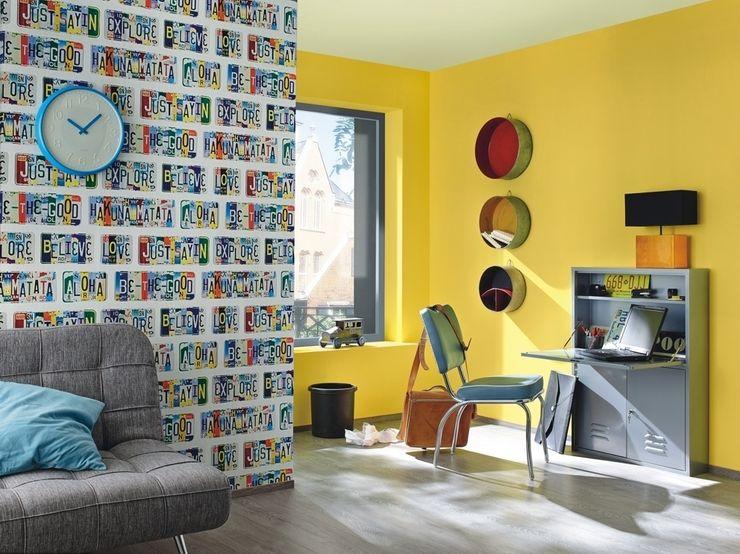 Rasch-Kids&Teens HannaHome Dekorasyon Duvar & ZeminDuvar Kağıtları