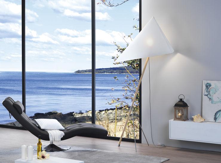 SAIL FB Internacional Living roomLighting