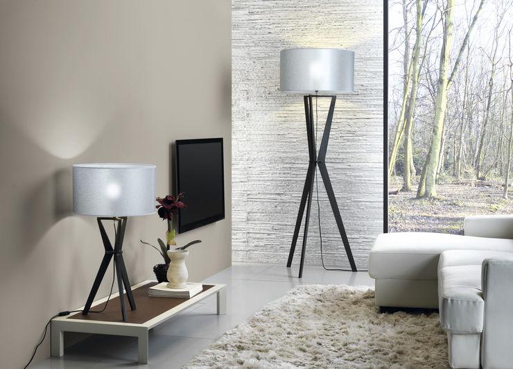 ARP FB Internacional Living roomLighting