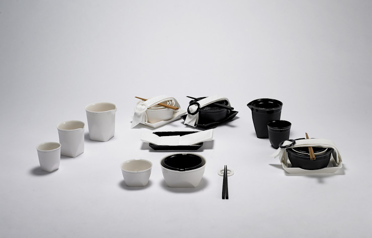 Shin's style KitchenCutlery, crockery & glassware
