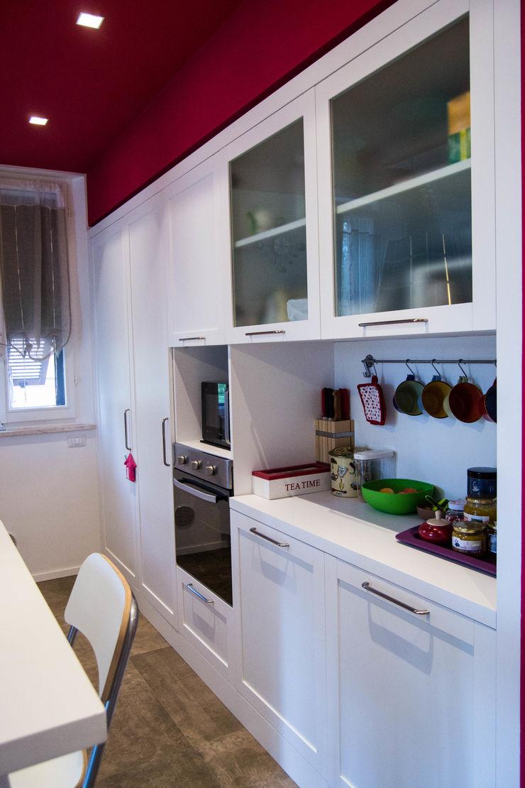 Arredamenti Ancona s.r.l. Kitchen