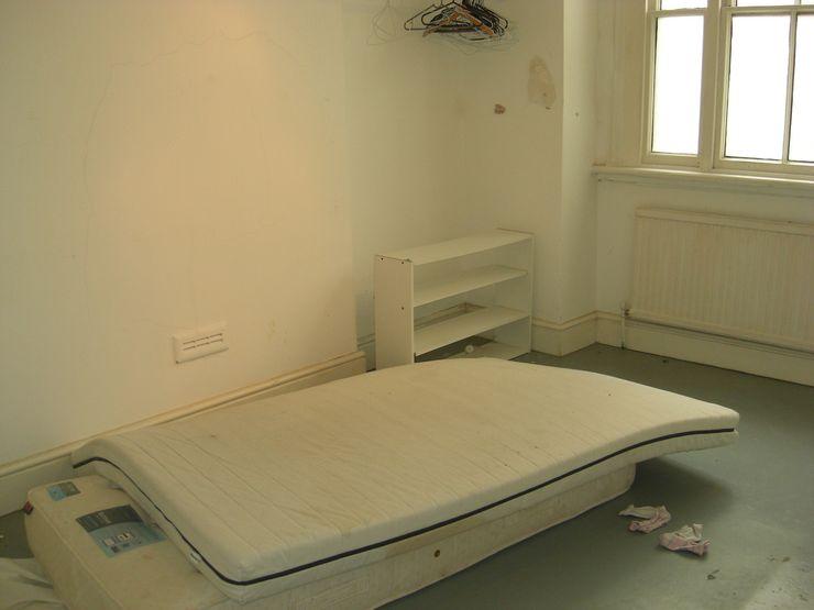 Before - Bedroom homify