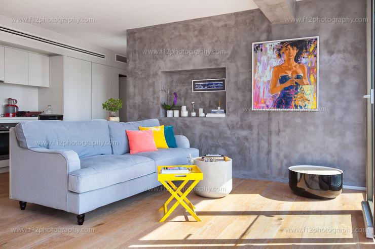 f12 Photography Modern living room