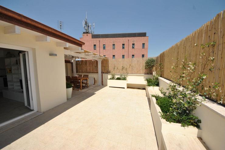Formaementis Balcones y terrazas minimalistas