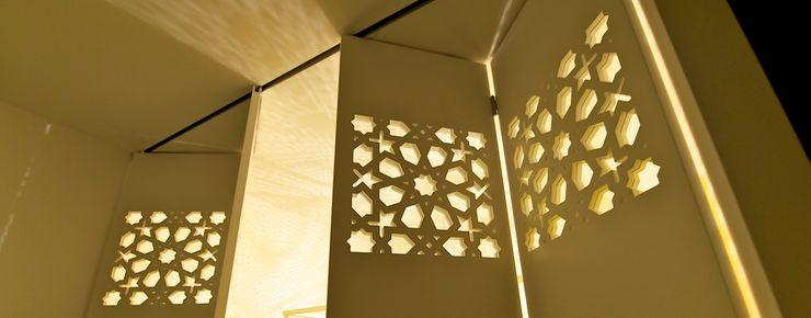 3rdskin architecture gmbh DormitoriosAccesorios y decoración