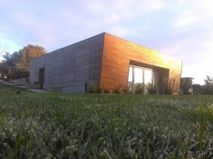 CUOCO Casas modernas