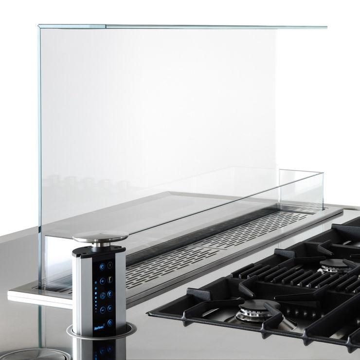 Convivium Kitchen Livingfurnish Ltd KitchenElectronics