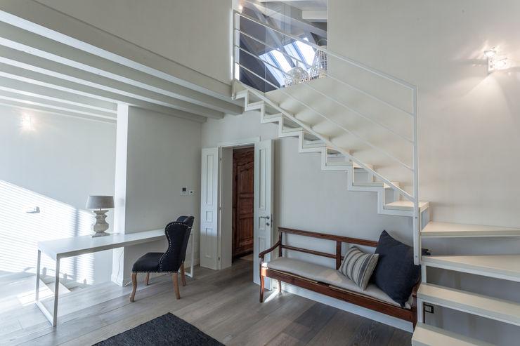 Quattro piani Primi Novecento Lucia Bentivogli Architetto Studio in stile classico